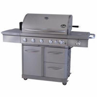 ***Discontinued 5/26*** Bradley Deluxe Rotisserie Grill