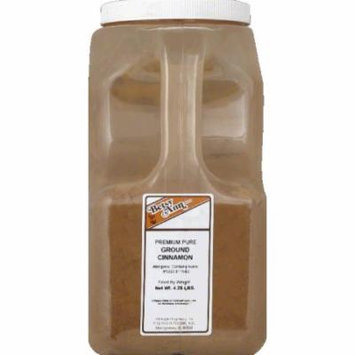 Betsy Ann Cinnamon, Ground, Premium Pure