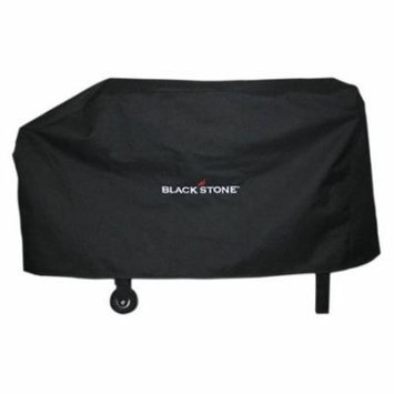 Blackstone 1529 Blackstone 28; Griddle/Grill Cover - Supports Grill/Griddle - UV Resistant, Reinforced Corner, Heavy Duty, Weather Resistant - Canvas, Polyester, Poly Resin