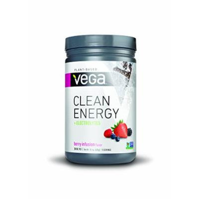 Vega Clean Energy US Berry Infusion (15.1 oz)
