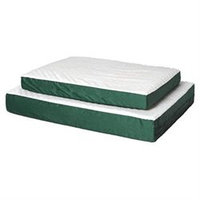 Midwest Pets Midwest Homes For Pets Quiet Time e'Sensuals Double Thick Orthopedic Dog Bed