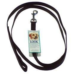 Petmate Aspen Pets Standard Nylon Training Leash - Color: Red