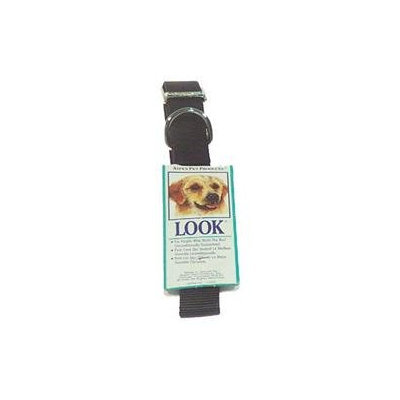 Petmate Aspen Pet 15408 14-inch x 5/8-inch Nylon Dog Collars - Royal BlueCollars