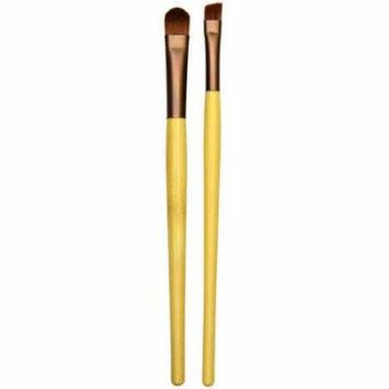 Measurable Difference Bamboo Brush Set, 2 pc