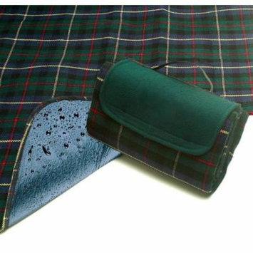 Mega Mat w Strap (Beige Traditional/Small)