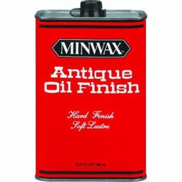 Minwax Antique Furniture Refinisher