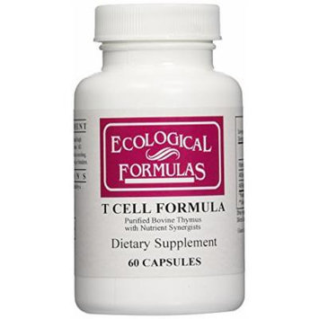 Cardiovascular Research T Cell Formula Tablets, 60 Count