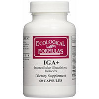 Cardiovascular Research I.G.A. Plus Tablets, 60 Count