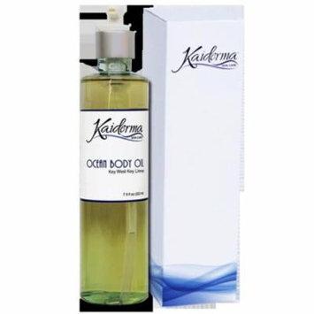 Mariner Biomedical N008C-5125 Body Oil Key West Key Lime 7. 5 oz. Bottle with Pump