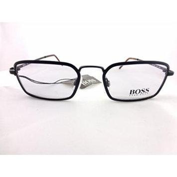 Hugo Boss Eyeglasses Frame, Black Glasses Mod. Hb1508