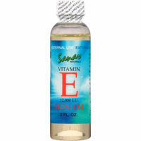 Sanar Naturals Vitamin E Skin Oil, 12,000 IU, 2 fl oz