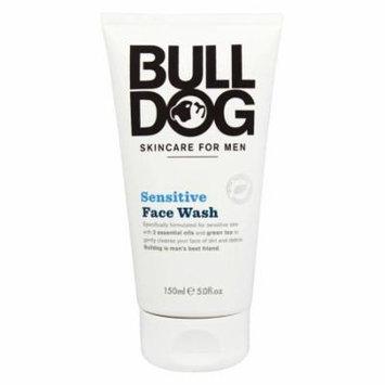 Bulldog Natural Skincare - Face Wash Sensitive - 5 oz.
