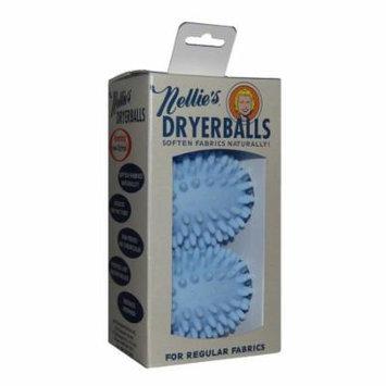 Nellie's Dryer Balls - 2 Pack (4 Balls)