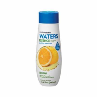 SodaStream Waters Essence - Lemon Flavor