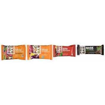 PROPAR Super Bars, Variety Pack, 12 Count