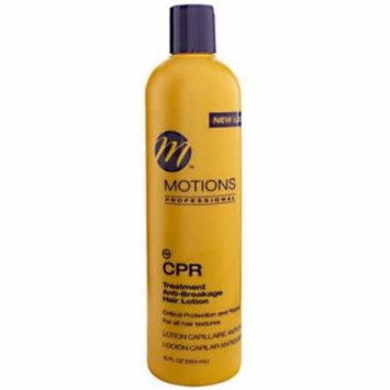 Motions CPR Anti-Breakage Hair Lotion, 12 oz