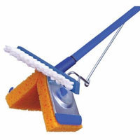 Superior Performance Superio Brand Sponge Mop