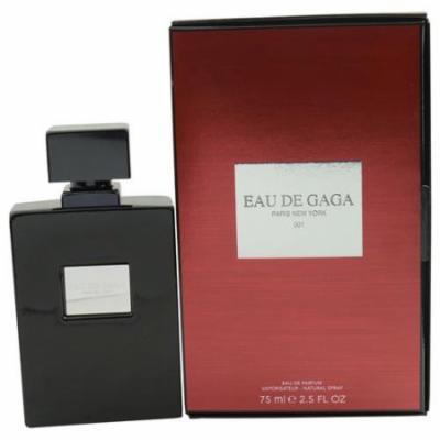 Lady Gaga Eau De Gaga Eau De Parfum Spray 2.5 Oz By Lady Gaga