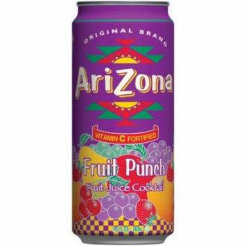 AriZona Fruit Punch Fruit Juice Cocktail, 11.5 fl oz