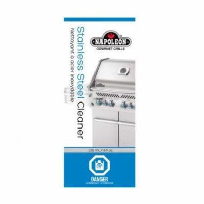10231 Stainless Steel Cleaner 236 ml / 8 oz.