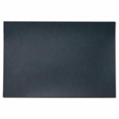 Dacasso Midnight Black 38 x 24 Blotter Paper Pack