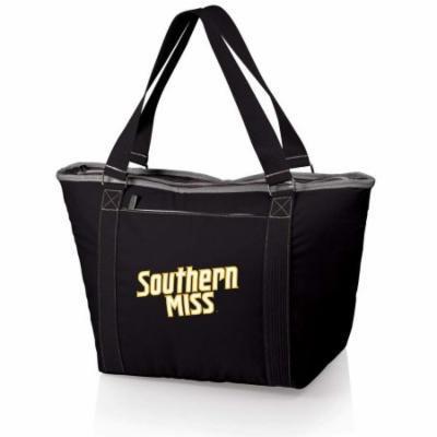 Southern Miss Topanga Embroidered Cooler Bag (Black)