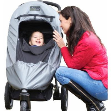 Prince Lionheart Deluxe SnoozeShade for Strollers Multi-Colored