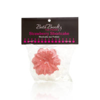 Upper Canada Bath Bakery Bath Bundtz Tub Fizzer Strawberry Shortcake 85g/3oz