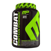 MusclePharm Combat Protein Powder Mint Chocolate Chip