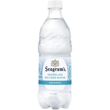 Seagram's Original Sparkling Seltzer Water 20 Oz