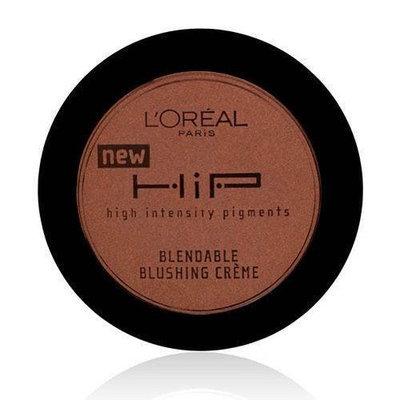 L'Oréal Paris HIP High Intensity Pigments Blendable Blushing Creme