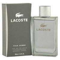 Lacoste Pour Homme Eau De Toilette Spray for Men