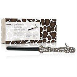 Amika Tourmaline Curling Iron 19mm - Giraffe