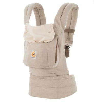 ERGO Baby Carrier - Natural Linen