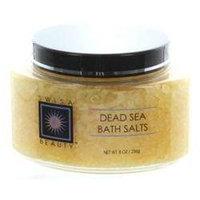 Swisa Beauty Mineral Bath Salt - Yellow