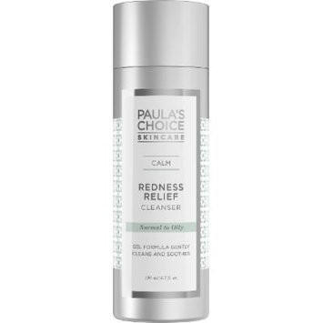 Paula's Choice CALM Redness Relief Cleanser - 6.7 oz
