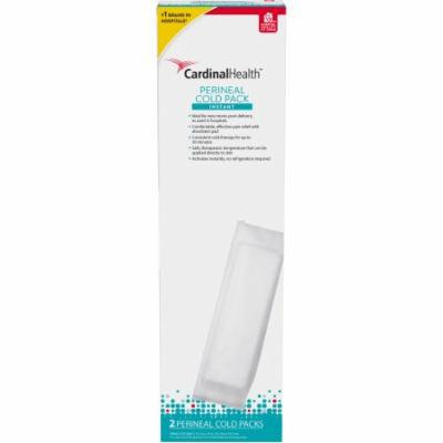 Cardinal Health Instant Perineal Cold Pack, 2 count