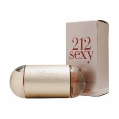 Carolina Herrera 212 Sexy Eau De Parfum Spray For Women - 3.3 Oz