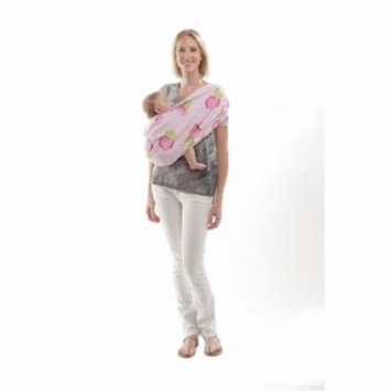 Rockin Baby 2066P In The Moment Reversible Baby Pouch