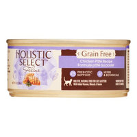 Phillips Feed & Pet Supply Holistic Select Grain Free Chicken Can Cat Food