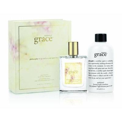Philosophy Summer Grace Fragrance Layer Set, 10-Ounce