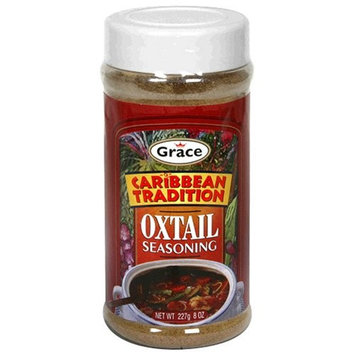 Grace Caribbean Traditions Oxtail Seasoning, 5.43oz