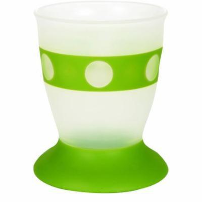 Munchkin No Tip 6oz Toddler Cup, BPA-Free, Green