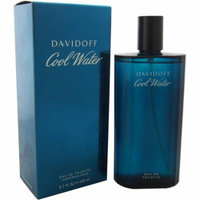 Zino Davidoff Cool Water EDT Spray, 6.7 fl oz