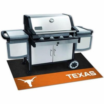 Fanmats 12133 University of Texas Grill Mat