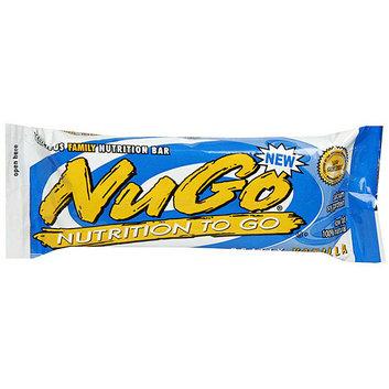 Nugo Nutrition NuGo Vanilla Yogurt Bars