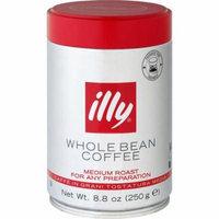 Illy Illy 8.8 Oz Whole Bean Medium Roast(495)