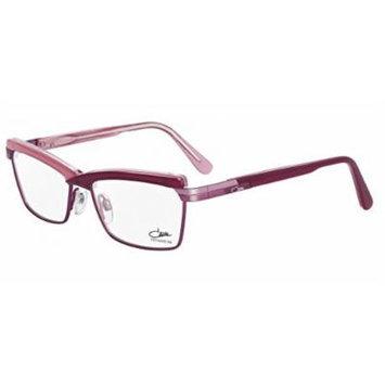 Cazal 4216 Eyeglasses 001 Fuschia-Pink 54 mm