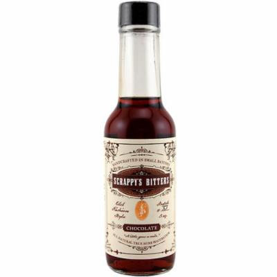 Scrappys Chocolate Cocktail Bitters - 5 oz Multi-Colored