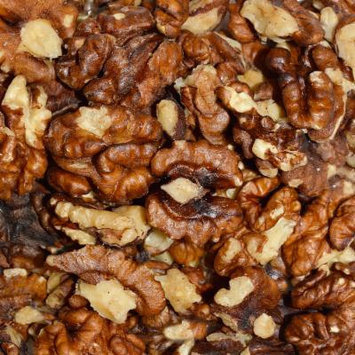 Setton Farms Organic Walnuts-6 oz Container
